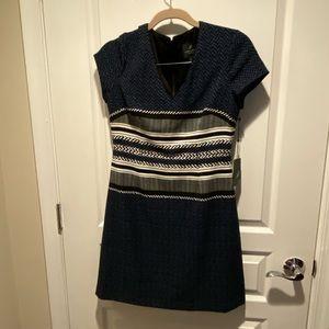 BNWT Adrianna Papell Sheath Dress